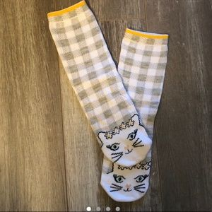 💝5/$20💝 Cat Socks 🧦 NWOT